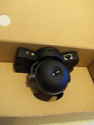 Axis Q3505-ve 22mm Ip Megapixel Hd Poe Security Surveillance Network Camera
