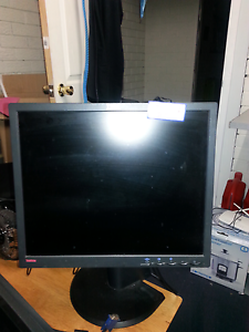 """22"""" IBM LED Screen Parkwood Canning Area Preview"""