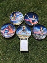 The franklin mint heirloom recommendation plates Willaston Gawler Area Preview
