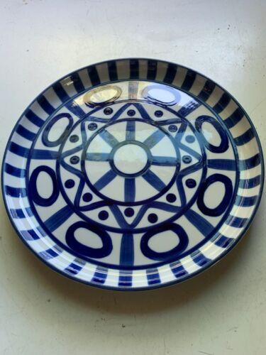 Dansk Arabesque Sri Lanka Dinner Plates