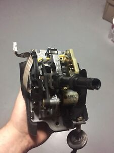 BMW e46 3 series OEM Shifter, $100