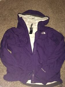 Women's north face jacket  $60 obo