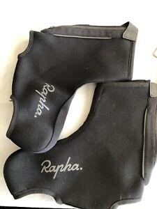 """Rapha """"Booties"""" Overshoes size Medium"""