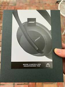 Bose NC700 Noise Canelling Headphones