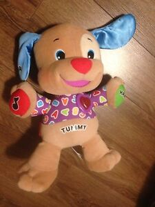 Fisher Price Laugh & Learn Dog