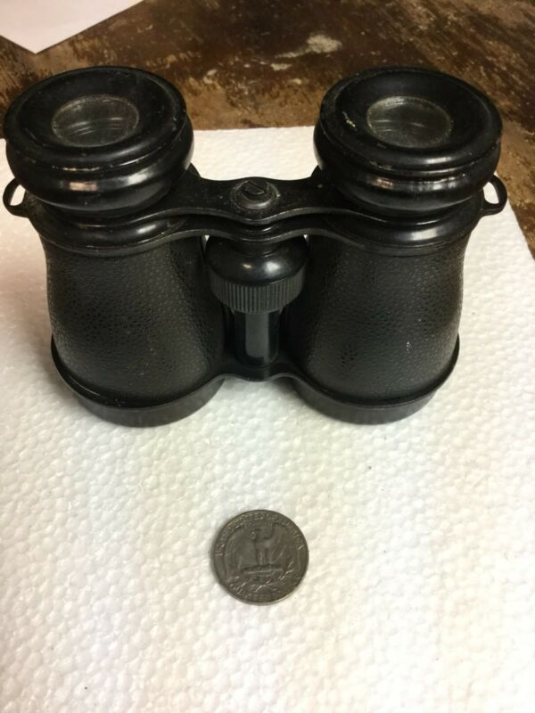 Binoculars Made In Germany