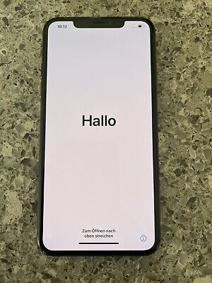 Apple iPhone 11 Pro Max - 256GB - Space Gray UNLOCKED A2161 (CDMA + GSM)