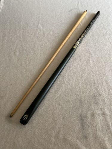 STEPHEN MAGUIRE SNOOKER POOL CUE