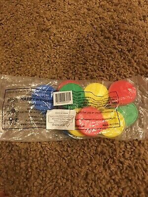 Balloons and Weights 6259 100 gram Heavy Happy Weight Balloon Weights Colors](Balloons And Weights)
