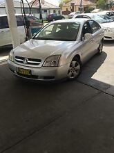 2005 Holden Vectra Sedan Auburn Auburn Area Preview
