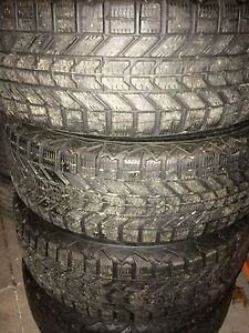 195/65R15 snow tires for sale