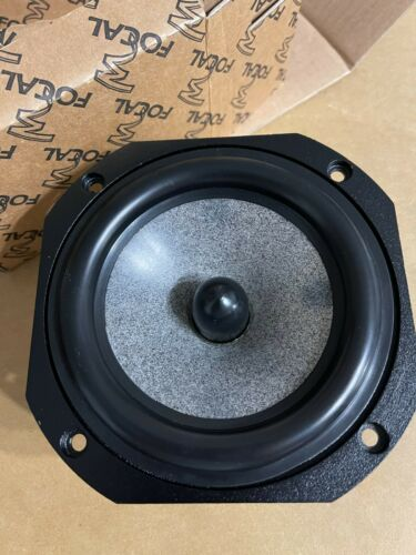 Focal JMlab 5W 4211 - New old stock - never used  5-1/4'' W cone woofer-midrange