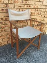 Directors chairs Mona Vale Pittwater Area Preview