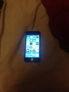 IPhone 5s with new screen and home button