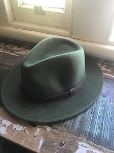 Brixton fedora Paddington Brisbane North West Preview