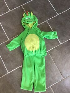 Carter's Halloween costume - size 18 months