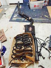 Muffler kit for Holden Maroubra Eastern Suburbs Preview
