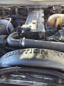 2001 Dodge Ram 2500 5.9L diesel 4x4 3/4 ton