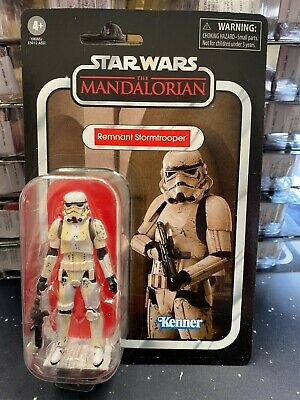 2020 Star Wars Vintage Collection VC165 Remnant Stormtrooper NON MINT