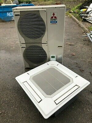 Mitsubishi Electric 14kw Air Conditioning Unit Cassette PUHZ-P140VHA3 48000 BTU