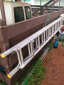 gorilla extension ladder Rockingham Rockingham Area Preview