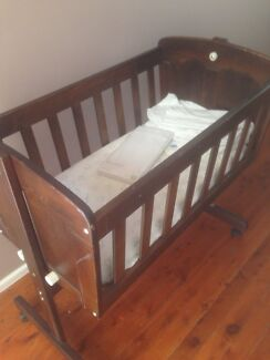 Cradle/Bassinet Kings Park Blacktown Area Preview