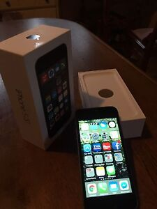 Iphone 5s rogers 16g