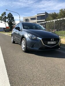 2015 Mazda Mazda2 Neo 6 Sp Manual 5d Hatchback