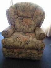 Recliner Chair Ashmore Gold Coast City Preview
