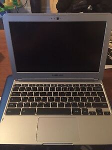 Google chrome book great condition