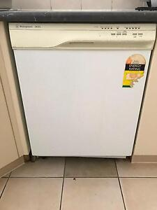 Westinghouse Dishwasher giveaway Oxenford Gold Coast North Preview