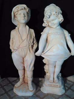 Perfect Home Based/Cottage Business - Indoor Statues