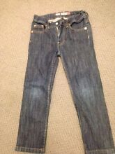Boy's Massimo Jeans - size 5 Springfield Gosford Area Preview