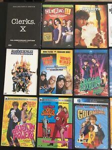 Lot de 15 films