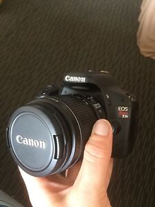 Canon EOS Rebel T2i Bondi Eastern Suburbs Preview
