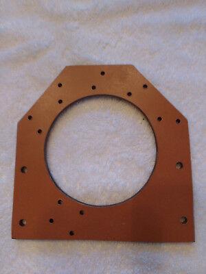 Lincoln Sa200 Sa250 Gas Welder Negative Selector Insulator Replacement