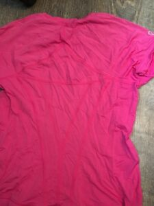 Size 10 ivivva short sleeve shirt