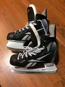 Reebok size 4 skates in brand new condition