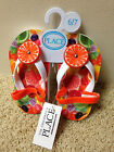 The Children's Place Baby & Toddler Girls' Rubber Shoes
