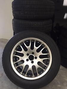 Alloy Wheels Deakin South Canberra Preview