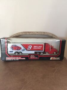 Collector die cast cars