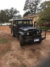 Hj 45 Landcruiser Tambellup Pallinup Area Preview