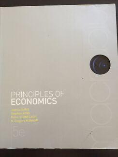 Principles of economics 6th ed textbooks gumtree australia cengage principles of economics 5th ed fandeluxe Gallery