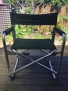 Camping chair Hamilton South Newcastle Area Preview