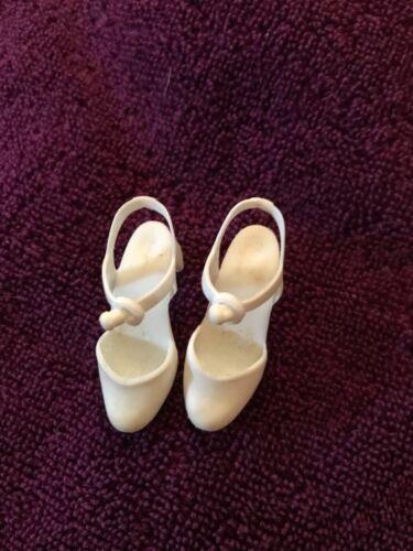 Supersize Barbie Shoes B