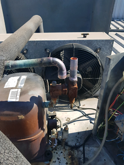 AIR CONDITIONING REPAIRS FROM $120 incl