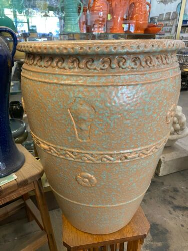 Gladding McBean Large Floor Vase