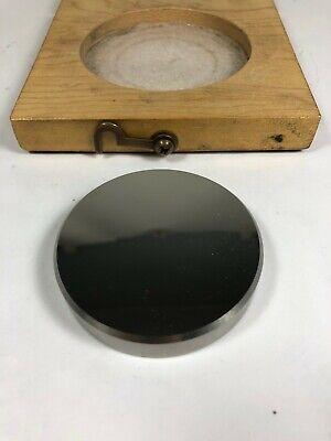 Brunson 185 Non Magnetic 2.5 Mirror With Box