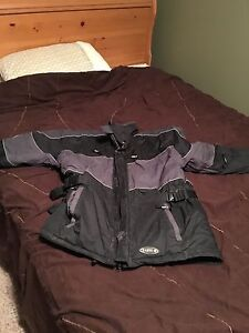 North 49 winter jacket