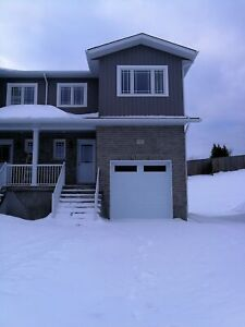 End Unit Townhouse in Amerstview With Attached Garage - June 1
